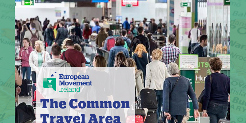 All EU Need To Know': The Common Travel Area Explained - The
